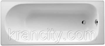 Ванна чавунна 170х70см Jacob Delafon SOISSONS E2921-00 + ніжки E4113-NF , Франція