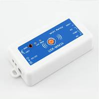 Контроллер Channel single WIFI реле, дистанционное управление  AC 110/220V, фото 1