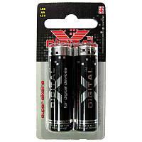 Батарейка      LR6     X-Digital  blister,по 4шт