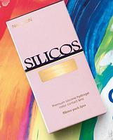 Кольорова контактна лінза Silicos