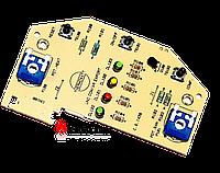 Плата индикации и управления на газовый котел Ariston UNO 24 MFFI/MI 65100750