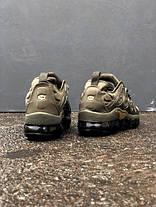 Мужские кроссовки в стиле Nike VaporMax TN Khaki (41, 42, 43, 44, 45 размеры), фото 3
