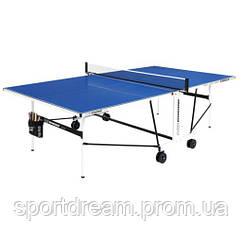 Всепогодный теннисный стол Enebe Twister 400 X2