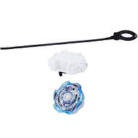 Бейблейд Джинниус J3 Jinnius J3 с запуском Beyblade Burst Evolution Hasbro