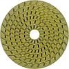 Круг алмазный полировальный (черепашка) Baumesser Premium 100x4x15 №1500
