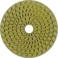 Круг алмазный полировальный (черепашка) Baumesser Premium 100x4x15 №30