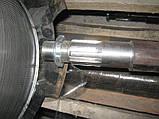 Вал передачи почвофрезы Bomet 1,4 м, фото 4