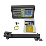 D70-4V четырехкоординатное устройство цифровой индикации, фото 4