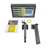 D70-4V четырехкоординатное устройство цифровой индикации, фото 5
