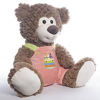 Мягкая игрушка плюшевый мишка Алекс
