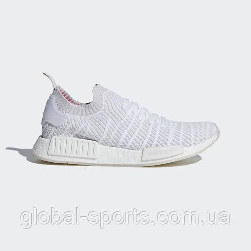 Мужские кроссовки Adidas Originals NMD_R1 Primeknit (Артикул: CQ2390)