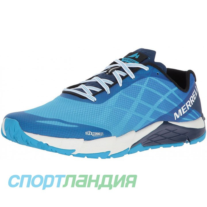 87b79fcb3b3ba3 Кросівки чоловічі для бігу Merrell BARE ACCESS FLEX J09661, цена 2 799  грн., купить Черкаси — Prom.ua (ID#745088928)