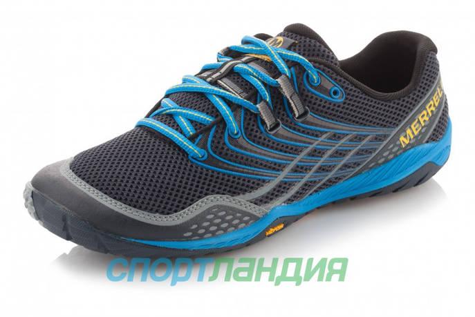 Кросівки чоловічі Merrell Trail Glove 3 32455-.  продажа 103435098cbfd