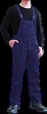 Рабочий полукомбинезон YES-B N  (спецодежда, униформа, роба)  Reis Польша