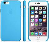 Чехлы Silicone Case (Copy) для iPhone 6 / 6s