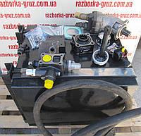 Комплект гидравлического оборудования на DAF, MAN, RENAULT