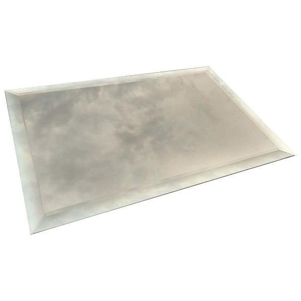 Зеркальная плитка зеленая, бронза, графит 300*300 фацет 10мм, фото 1