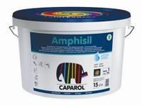 Матовая фасадная краска Amphisil Caparol