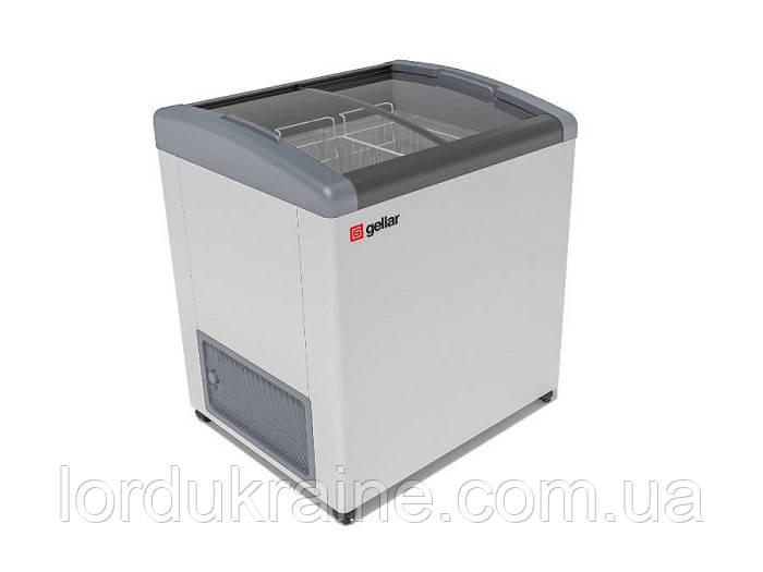 Морозильный ларь Gellar FG 250 E