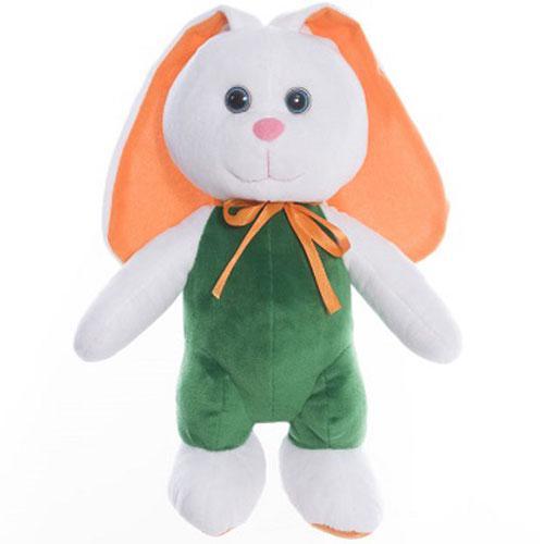 Мягкая игрушка Мупси зайка 26 см Копиця 00135-8