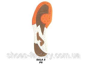 Обувь для зала, футзалки Joma Dribling W 422 PS, (Оригинал), фото 2