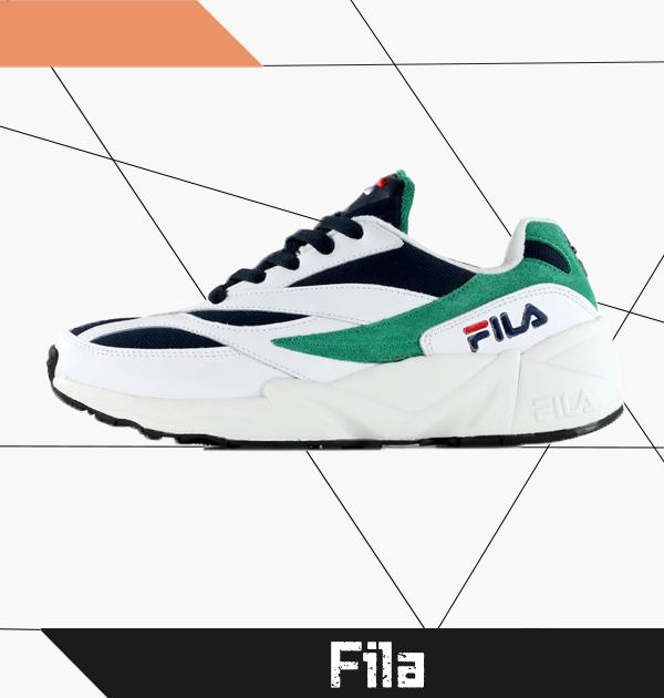 98e2ee709ecd35 Fila - цена, отзывы, фото в интернет-магазине Shoes Market