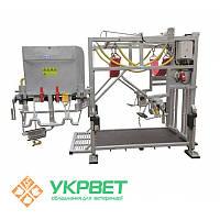Станок для обработки копыт KVK Hydra Klov 650-SP1, фото 1