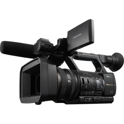 Профессиональная камера Sony HXR-NX5U NXCAM ()
