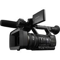 Профессиональная камера Sony HXR-NX5U NXCAM (), фото 1