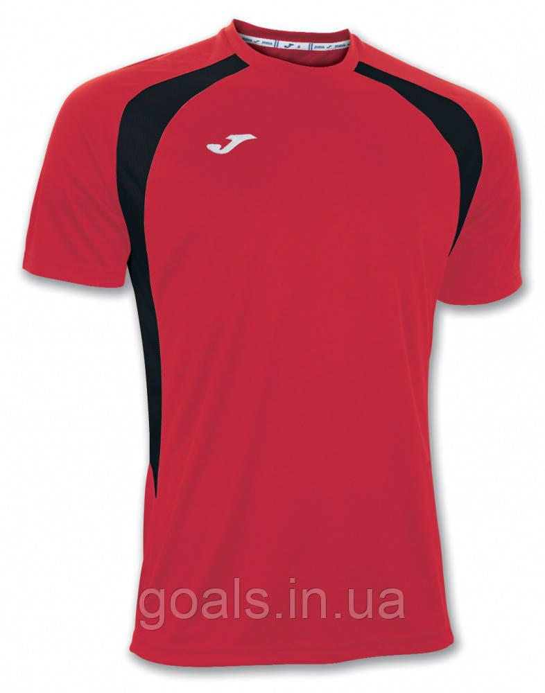Детская футболка футбольная Joma CHAMPION III