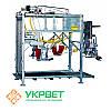 Станок для обработки копыт KVK Hydra Klov 650-SP0