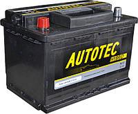 Аккумулятор автомобильный AUTOTEC 6СТ-74 Аз
