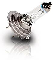 Галогенная лампа Philips H7 X-tremeVision 12V 55W (12972XVB1)