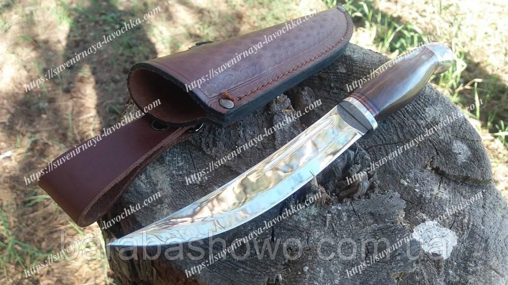 """Нож нескладной """"Sm Saber"""" 2343 EWP"""