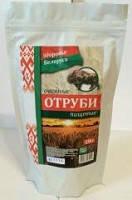 Отруби овсяные пищевые  250 г (Чернигов)– источник витаминов группы В, нормализуют пищеварение