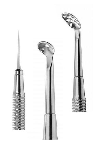 Косметологические инструменты