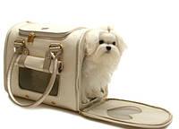 Переноски и сумки для животных