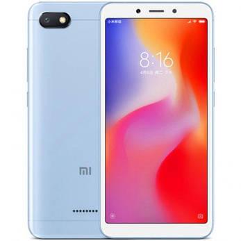 Xiaomi Redmi 6A 2/16Gb Blue Гарантия 1 год, фото 2