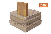 Вермікулітова (вермикулитовая) плита ПВН-О 1180х980х25мм