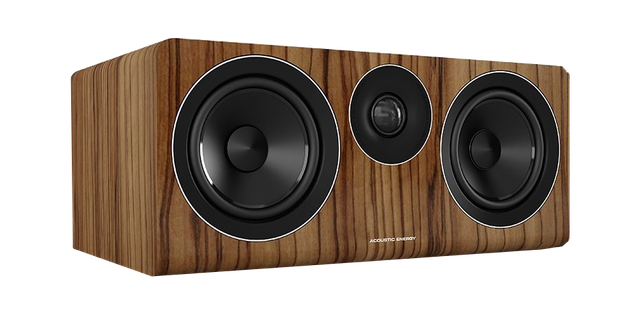 Acoustic Energy AE 107 Walnut