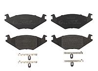 Тормозные колодки комплект передних SEAT ; VW; 1.0-1.9 05.73-08.99 / ABE