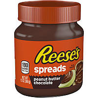 Шоколадная паста Reese's peanut butter spreads