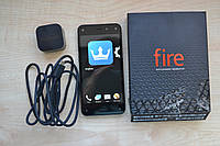 Смартфон Amazon Fire Phone 32Gb, 2Gb RAM Оригинал!, фото 1