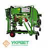 Станок для обработки копыт KVK Hydra Klov 1000-1 Bull box
