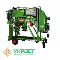 Станок для обработки копыт KVK Hydra Klov 1000-1 Bull box, фото 1