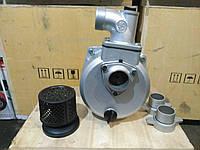 Помпа ременная WEIMA универсальная для мотоблоков (со шкивом, 50 мм)