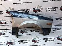 Крыло переднее правое Mazda 323 BD (1980-1985)