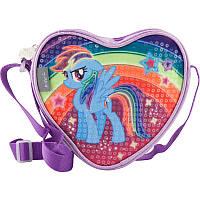 Сумка дошкольная Kite My Little Pony (LP18-712-2)