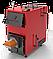 Котел твердотопливный Ретра Univer Р 40 кВт длительного горения, фото 4