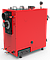Котел твердотопливный Ретра Univer Р 40 кВт длительного горения, фото 2
